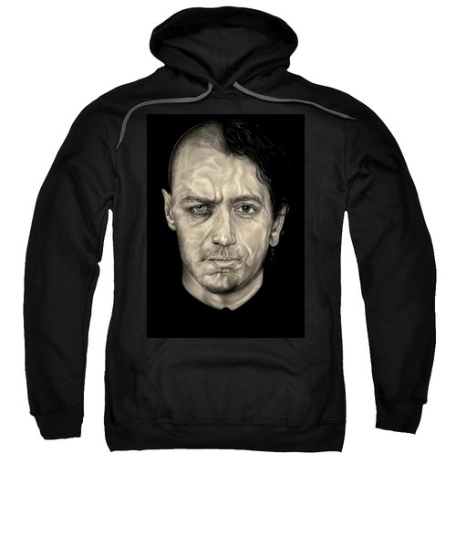 Double Jeopardy Sweatshirt
