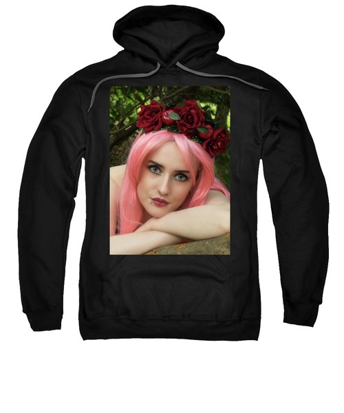 Fairy Queen Sweatshirt