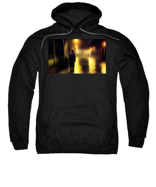 Ghost Of Love  Sweatshirt