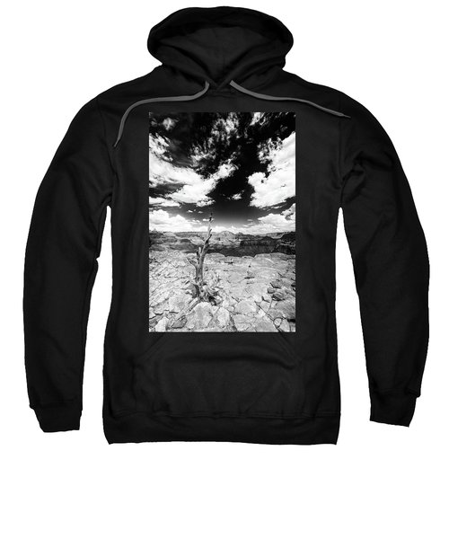 Grand Canyon Landscape Sweatshirt