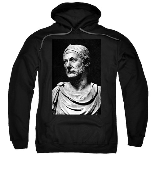 Hannibal, Carthaginian Military Sweatshirt