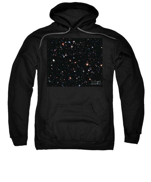 Hubble Extreme Deep Field Sweatshirt
