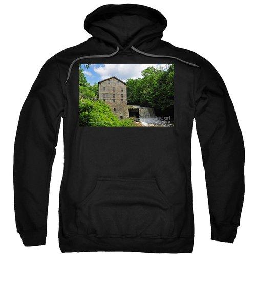 D9e-28 Lantermans Mill Photo Sweatshirt