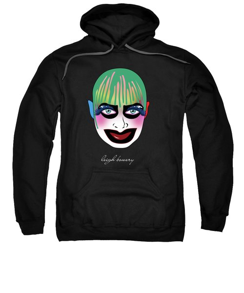 Leigh Bowery 5 Sweatshirt