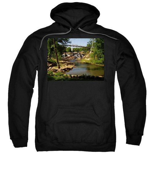 Liberty Bridge Sweatshirt