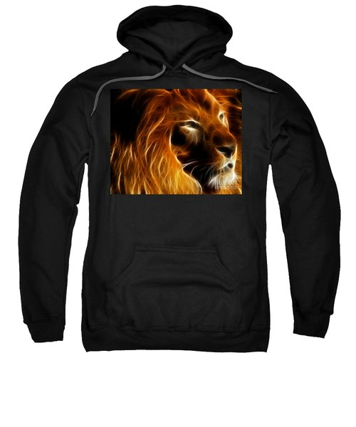 Lord Of The Jungle Sweatshirt
