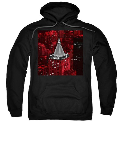 New York Life Building Sweatshirt