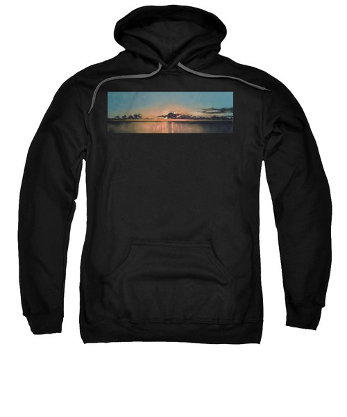 Nokomis Sunset Captured Sweatshirt