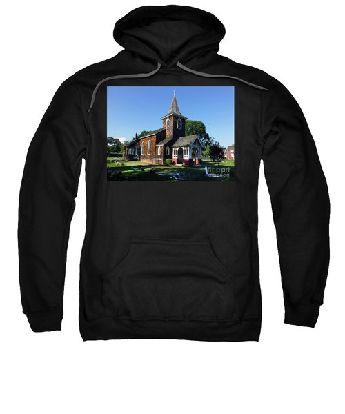 Old Grace Church Massapequa  Sweatshirt