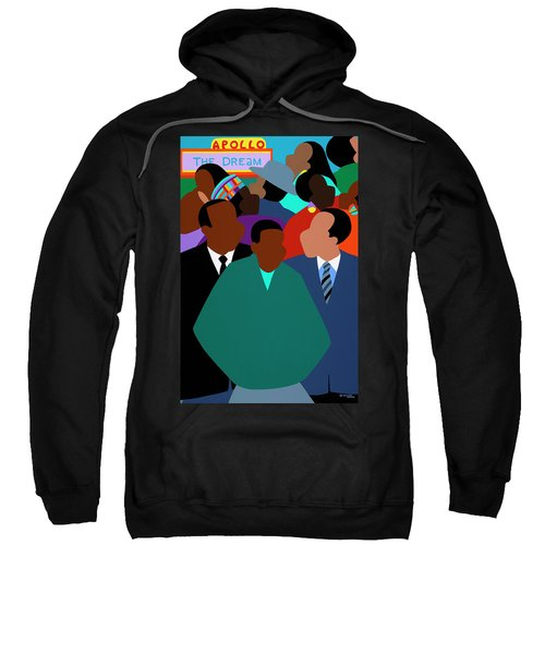 Origin Of The Dream Sweatshirt