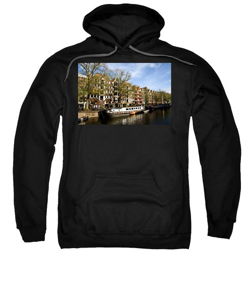 Prinsengracht Sweatshirt