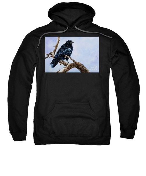 Raven Sweatshirt