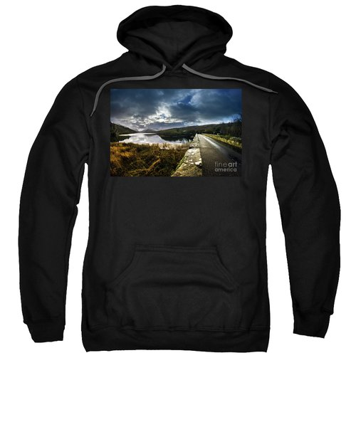 Road To Snowdon Sweatshirt