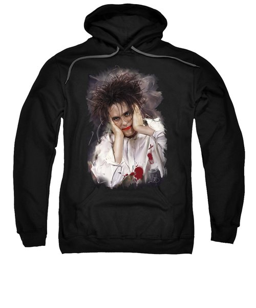 Robert Smith - The Cure Sweatshirt