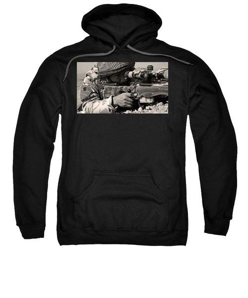 Sniper Sweatshirt