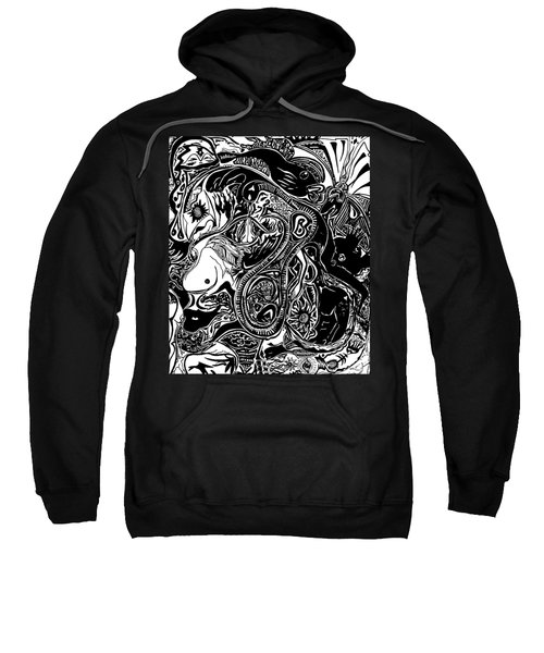 Spiritualbecoming Sweatshirt