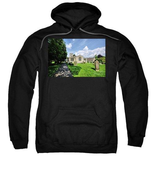 St Andrews Church Sweatshirt