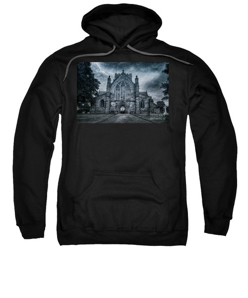 St Asaph Cathedral Sweatshirt