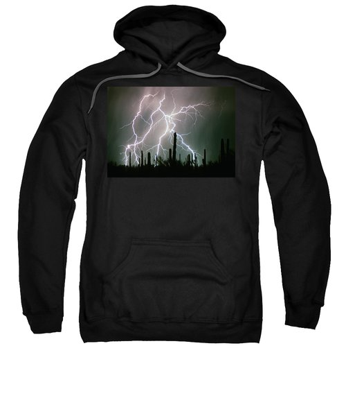 Striking Photography Sweatshirt