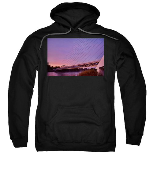 Sundial Bridge Sweatshirt