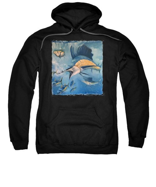 The Hunt Sweatshirt