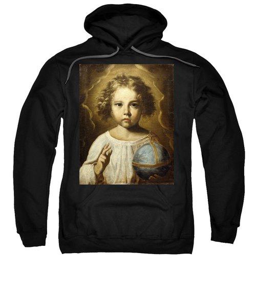 The Infant Jesus Sweatshirt