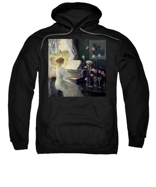The Sonata Sweatshirt