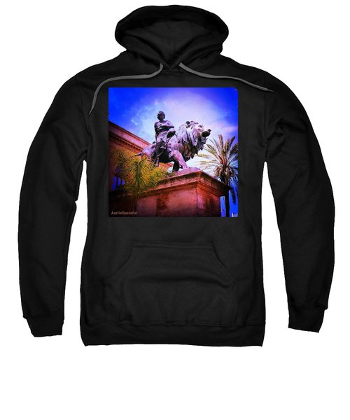 Throwback Thursday - #palermo Opera Sweatshirt