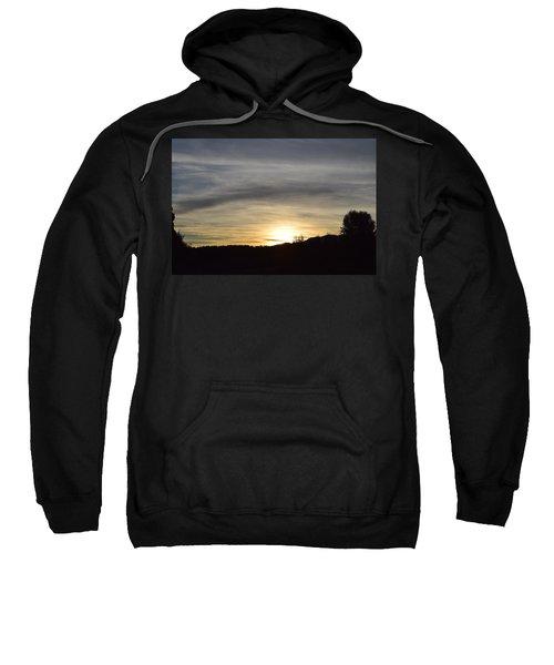 Sunrise Back Country Co Sweatshirt
