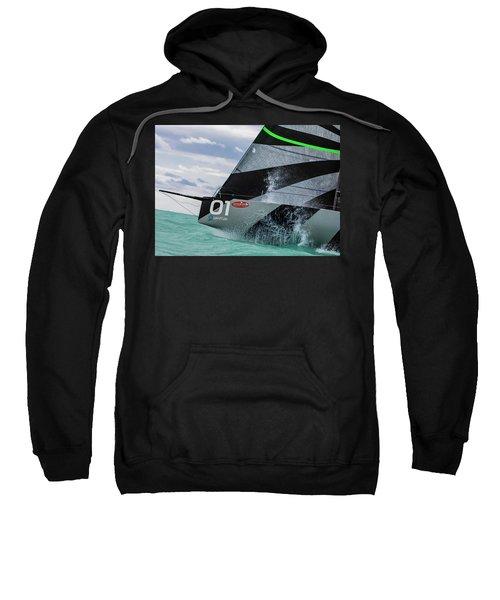 Key West Race Week Sweatshirt