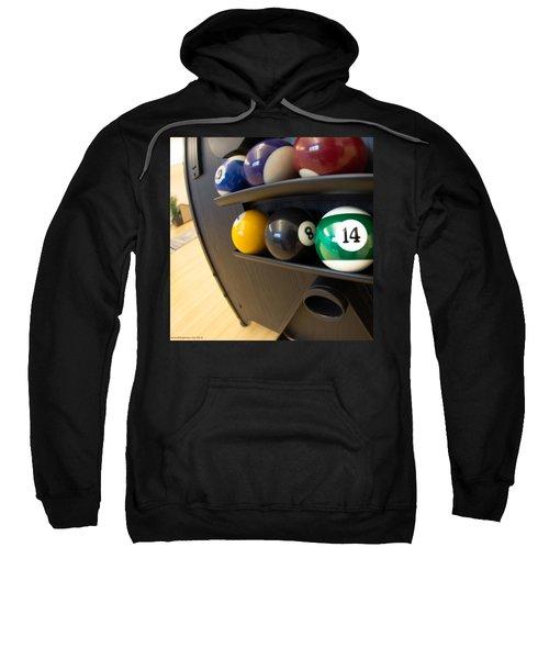 14 Sweatshirt