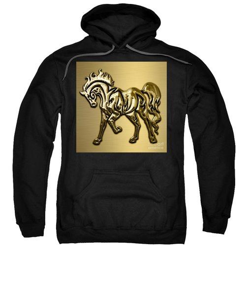 Horse Collection Sweatshirt