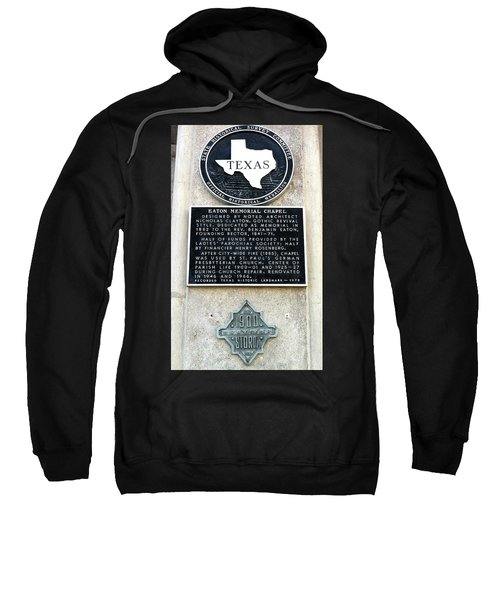 1900 Storm Galveston Sweatshirt