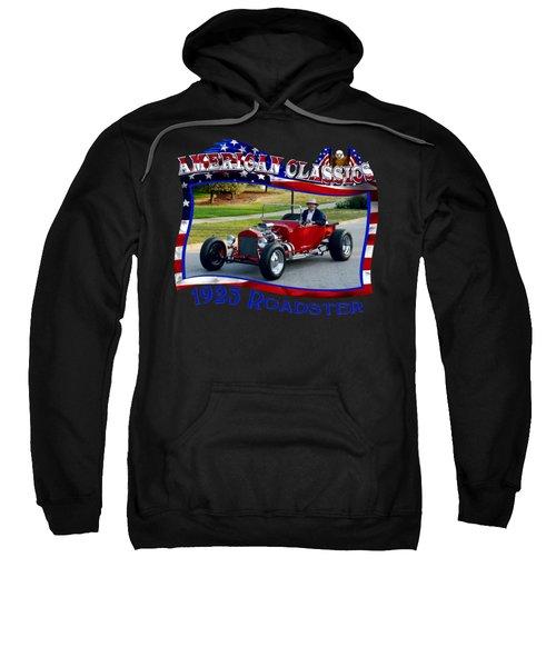 1923 Roadster Tippett Sweatshirt