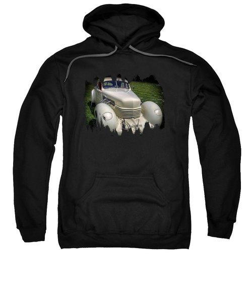 1936 Cord Automobile Sweatshirt