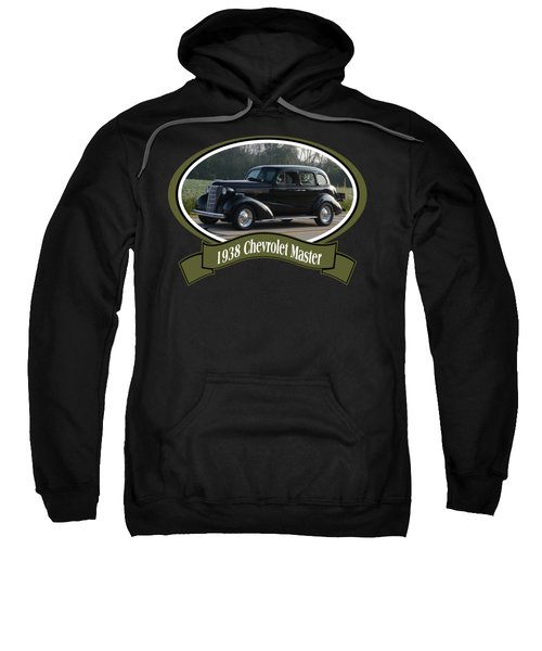 1938 Chevrolet Master Zengle Sweatshirt