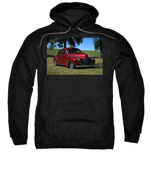 1941 Chevrolet Custom Street Rod Sweatshirt
