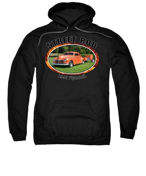 1948 Plymouth Grant Sweatshirt