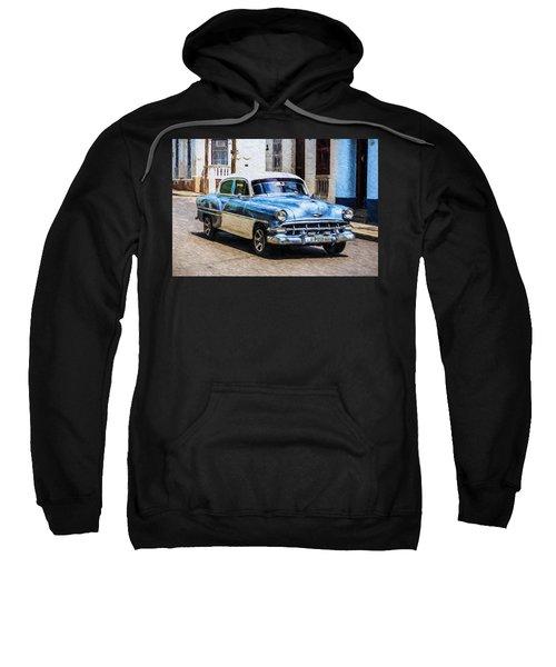 1954 Chevy Cuba Sweatshirt