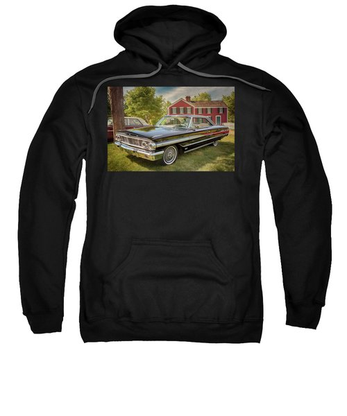 1964 Ford Galaxie 500 Xl Sweatshirt