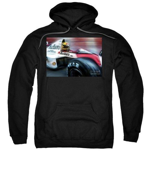 Racing 1989 Monaco Grand Prix Sweatshirt