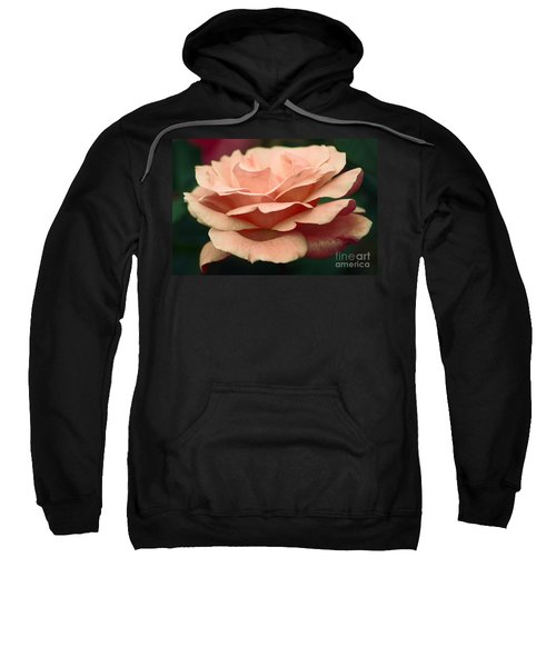 Antique Rose Sweatshirt