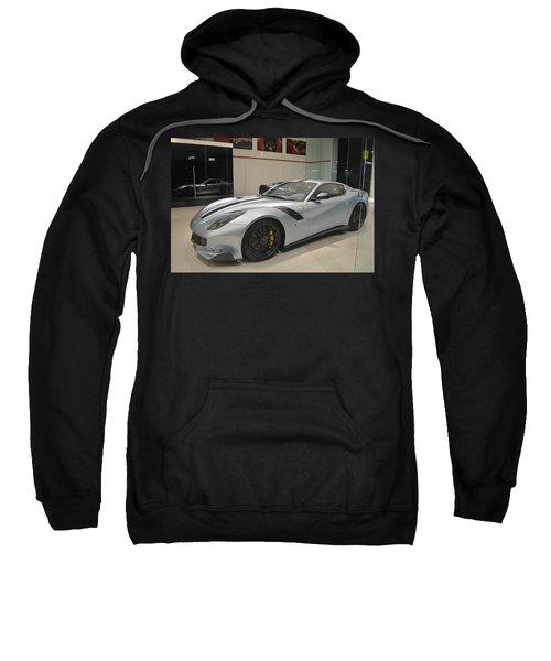 Ferrari F12 Tdf Sweatshirt