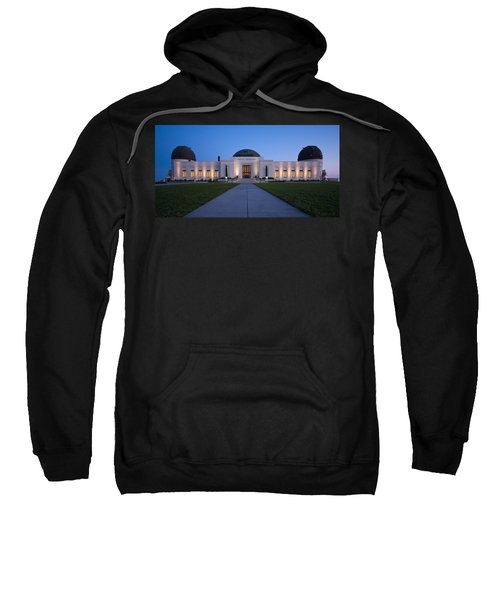 Griffith Observatory Sweatshirt