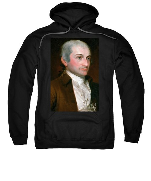 John Jay, American Founding Father Sweatshirt