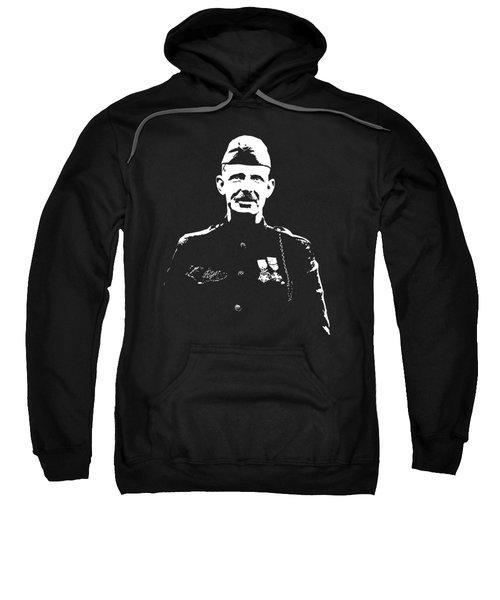 Sergeant Alvin York Graphic Sweatshirt