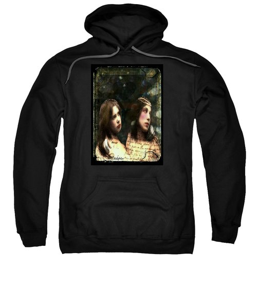 Two Sisters Sweatshirt