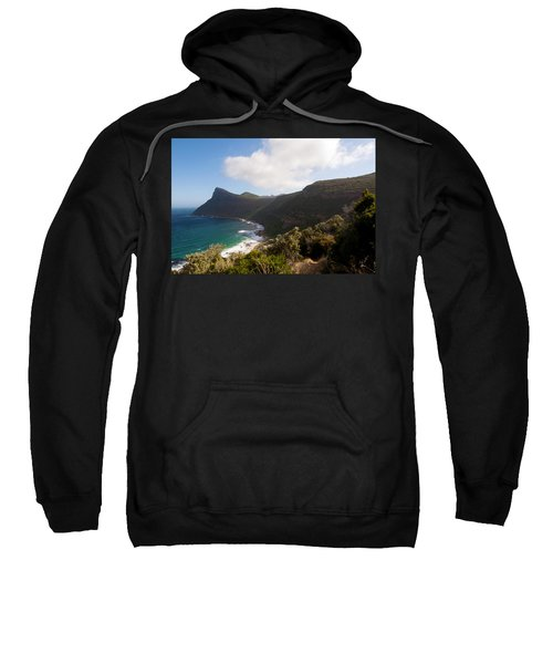 Table Mountain National Park Sweatshirt