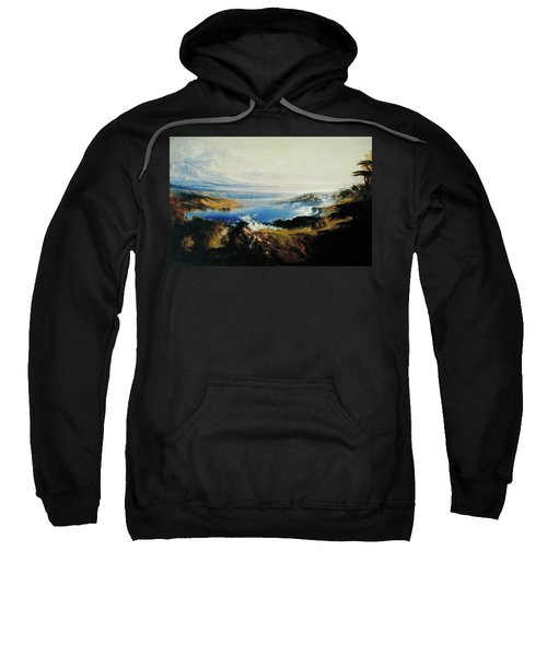 The Plains Of Heaven Sweatshirt