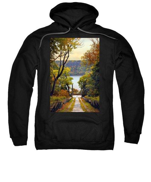 The Vista Steps Sweatshirt